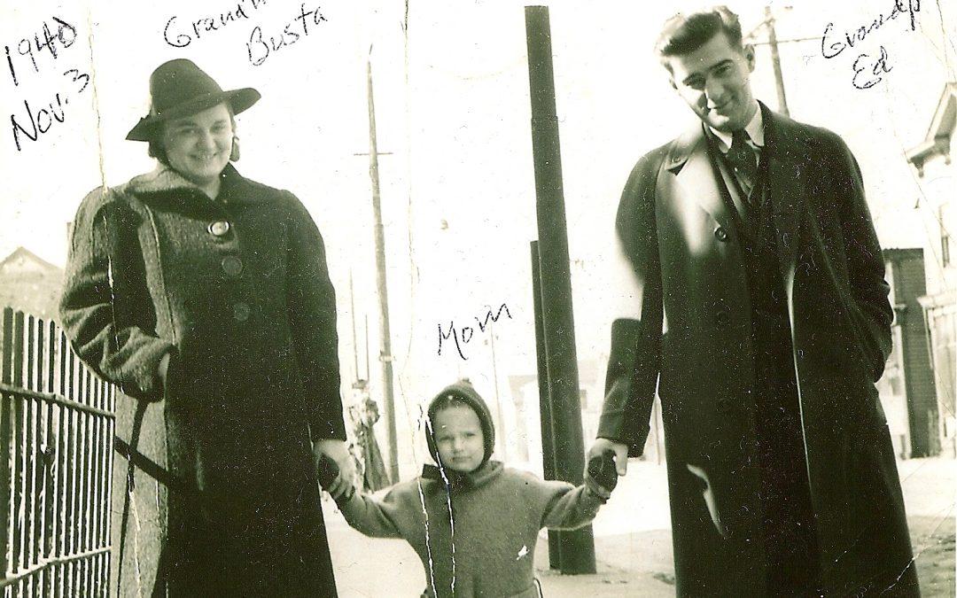 Excerpt from Easy Street: Based on my mother's memoir